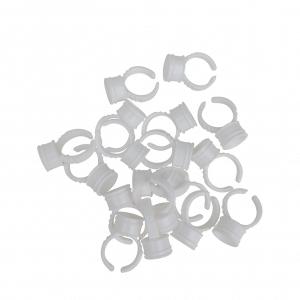 Pigmento indelis žiedas