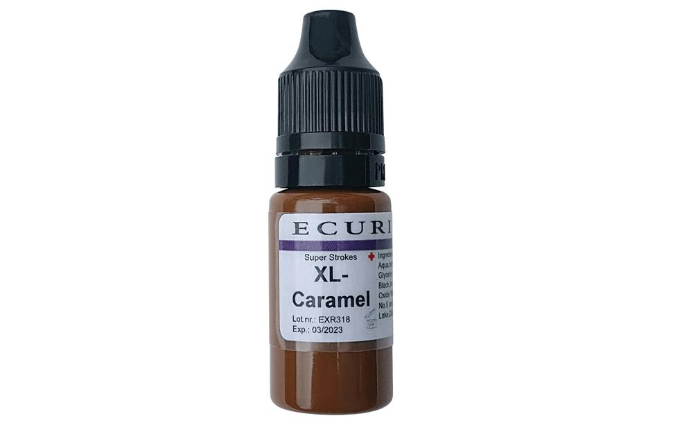 Caramel Pigment 10 ml