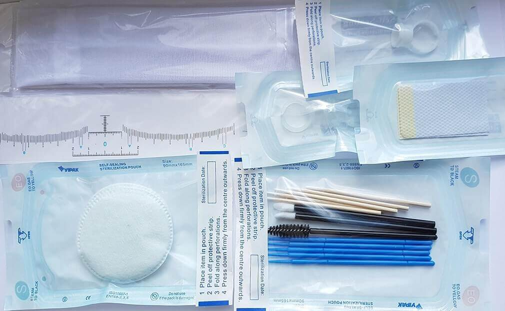 Disposable Microblading Kit